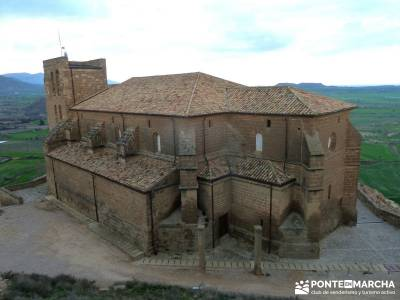 Viaje Semana Santa - Mallos Riglos - Jaca; viajes culturales por españa; rutas culturales madrid;mo